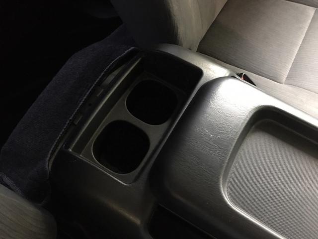ロングスーパーGL 4WD ディーゼル NEWペイント/エメラルドグレーメタリック DEANカリフォルニア新品ホイール グッドイヤーイーグル#1ナスカー新品タイヤ セミグロスブラックアウト 後席ダークプライム専用シート(60枚目)