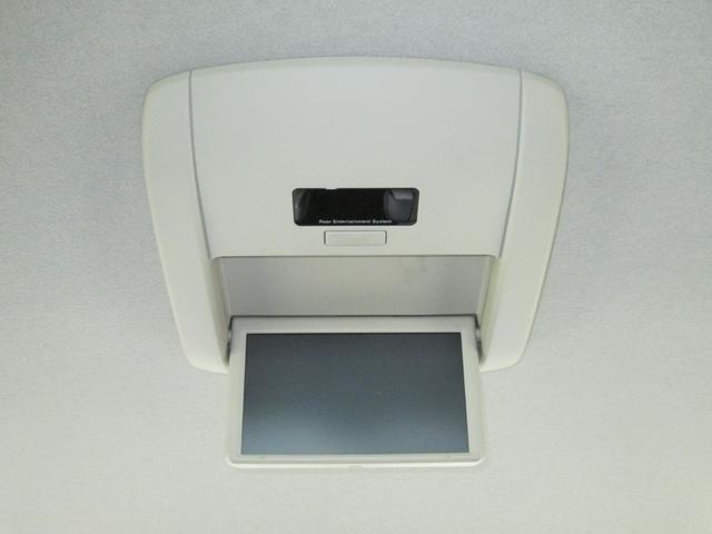 20S 純正HDDナビフリップダウンモニター両側電動ドア(16枚目)