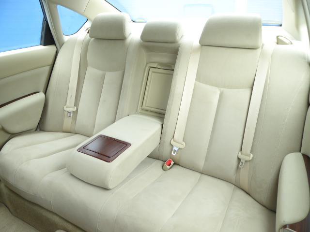 日産 ティアナ 250XL FOUR 4WD 1オーナー車 純正HDDナビ