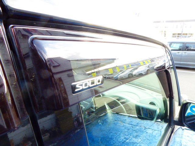 スズキ ソリオバンディット ベースグレード 社外SDナビ バックカメラ ETC