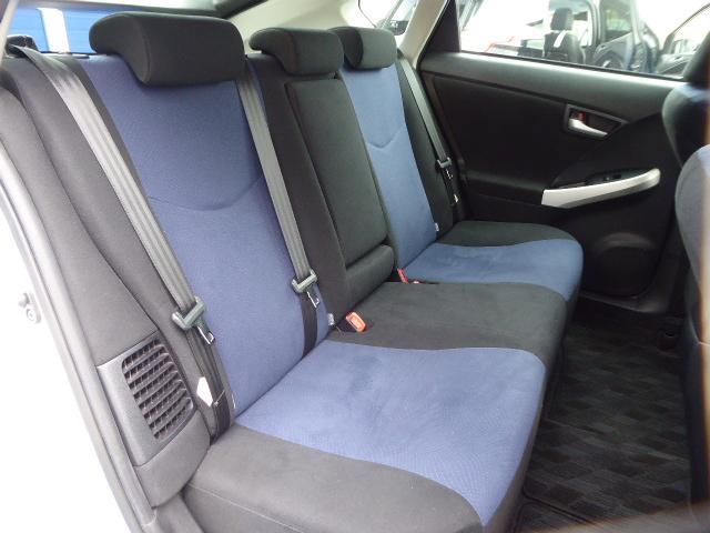 トヨタ プリウス S 1セグ社外メモリーナビ ETC HID VSC