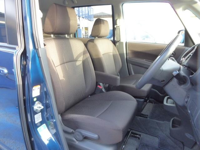 スズキ ソリオ S 4WD 地デジ社外HDDナビ ETC シートヒーター