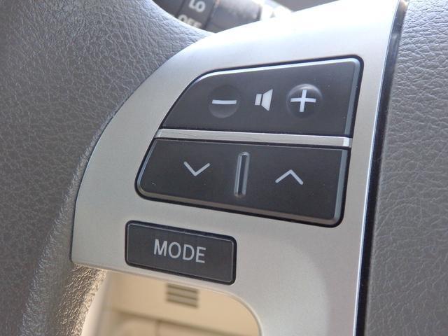 トヨタ ノア X Lセレクション 純正ナビ ETC 片側自動ドア