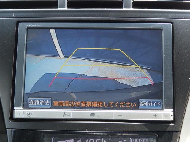 G 純正HDDナビ LED クルーズコントロール 7人乗り(6枚目)