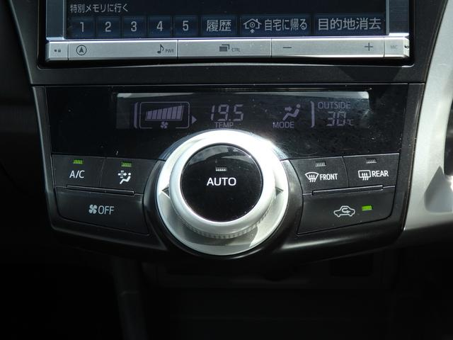 G 純正HDDナビ LED クルーズコントロール 7人乗り(8枚目)