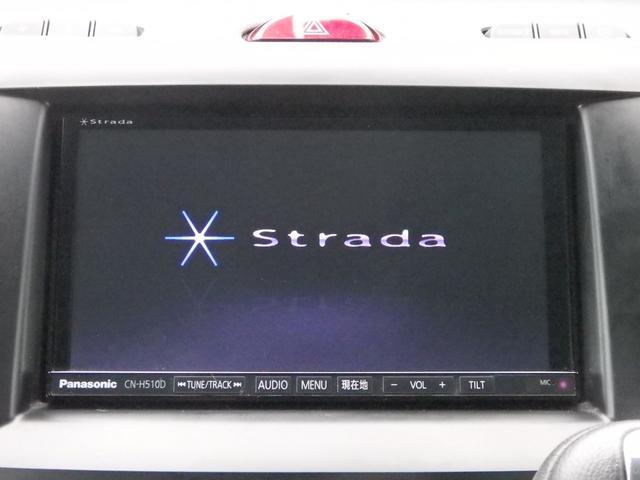 グランツ 社外HDDナビ 両側パワースライドドア HID(5枚目)