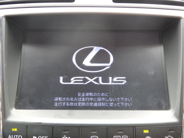 「レクサス」「IS」「セダン」「福島県」の中古車5