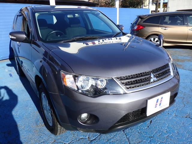 「三菱」「アウトランダー」「SUV・クロカン」「福島県」の中古車24