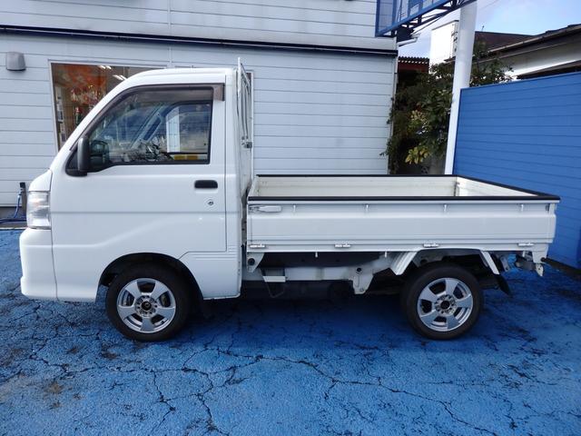「ダイハツ」「ハイゼットトラック」「トラック」「福島県」の中古車15
