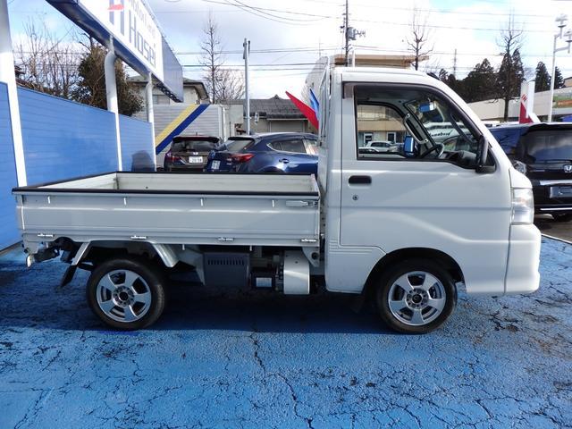 「ダイハツ」「ハイゼットトラック」「トラック」「福島県」の中古車16