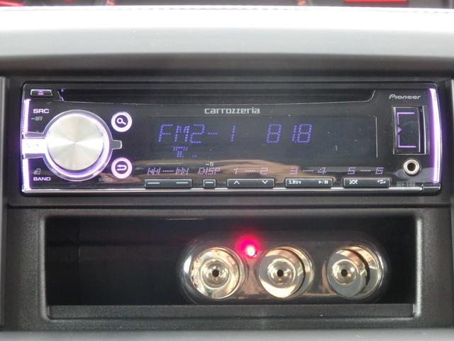 G ワンオーナー車 社外オーディオ 左側パワースライドドア 運転席シートヒーター ETC(5枚目)