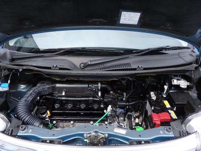 G ワンオーナー車 社外オーディオ 左側パワースライドドア 運転席シートヒーター ETC(22枚目)