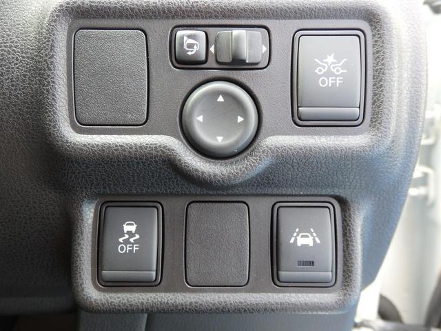 X FOUR スマートセーフティエディション 4WD 純正SDナビ LED 衝突軽減ブレーキ アラウンドビューモニター 横滑り防止 ETC(28枚目)
