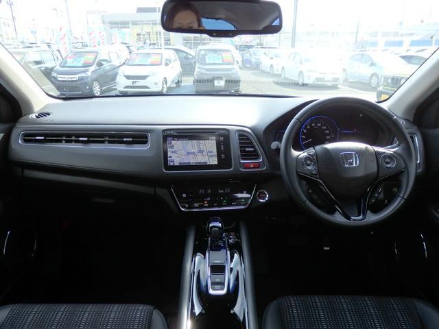 「ホンダ」「ヴェゼル」「SUV・クロカン」「福島県」の中古車3