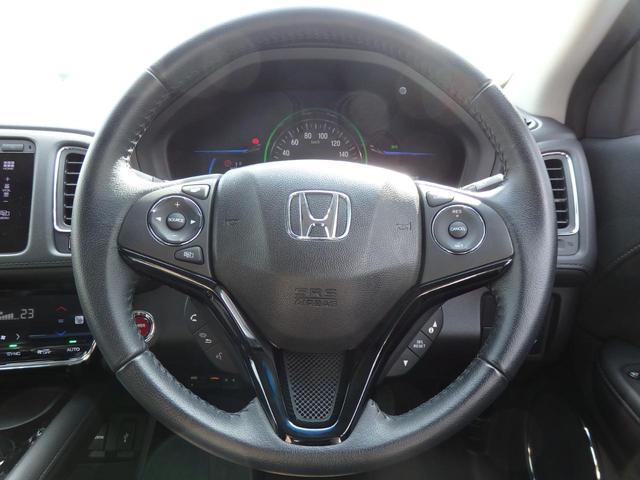 「ホンダ」「ヴェゼル」「SUV・クロカン」「福島県」の中古車27