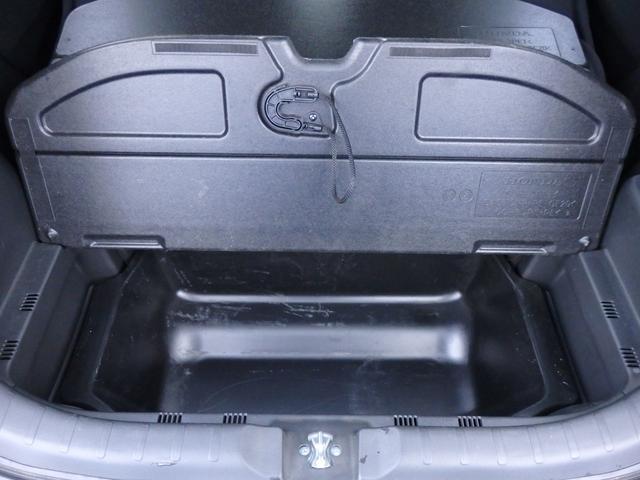 G・ターボパッケージ 純正SDナビ HID 衝突軽減ブレーキ パドルシフト ハーフレザーシート 純正14AW(17枚目)