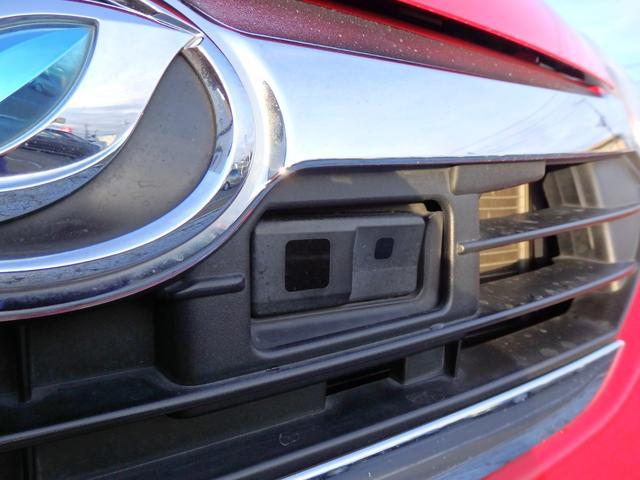 Xf SA 4WD ワンオーナー車 純正オーディオ 衝突軽減ブレーキ 社外14AW 横滑り防止(26枚目)