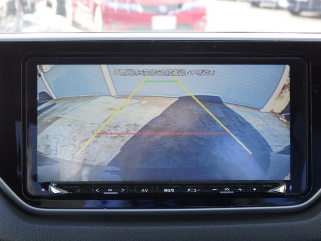 カスタム RS ハイパーSAII 社外SDナビ LED 衝突軽減ブレーキ アイドリングストップ 純正15AW ETC(7枚目)