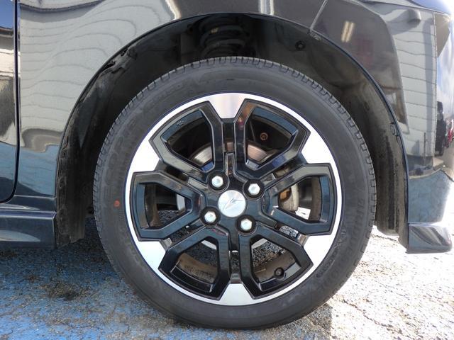 カスタム RS ハイパーSAII 社外SDナビ LED 衝突軽減ブレーキ アイドリングストップ 純正15AW ETC(12枚目)