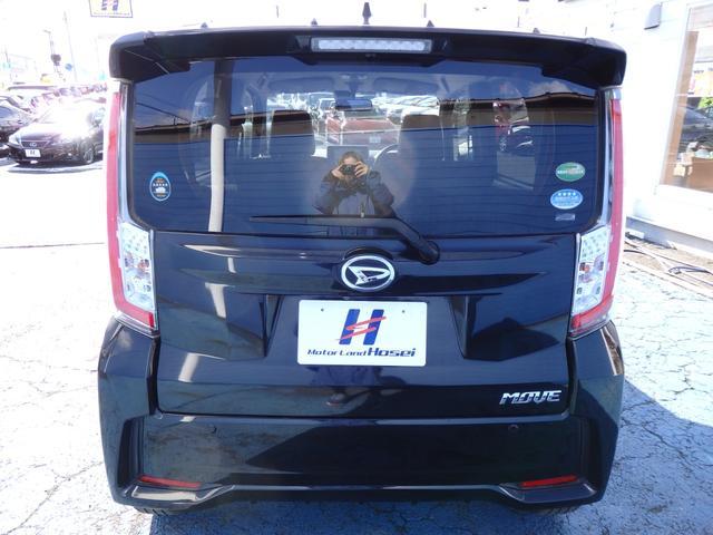 カスタム RS ハイパーSAII 社外SDナビ LED 衝突軽減ブレーキ アイドリングストップ 純正15AW ETC(19枚目)