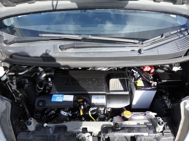 カスタム RS ハイパーSAII 社外SDナビ LED 衝突軽減ブレーキ アイドリングストップ 純正15AW ETC(24枚目)