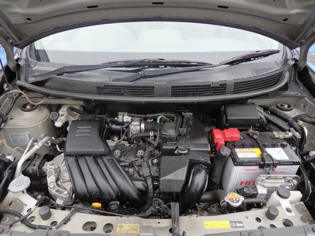 ボレロ ワンオーナー車 社外メモリーナビ オートライト アイドリングストップ 純正14AW ETC(25枚目)