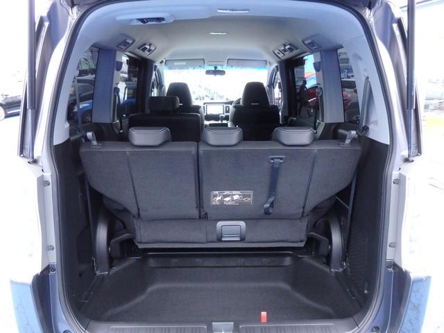 Z クールスピリット ワンオーナー車 純正SDナビ HID 両側パワースライドドア ハーフレザーシート ETC(15枚目)