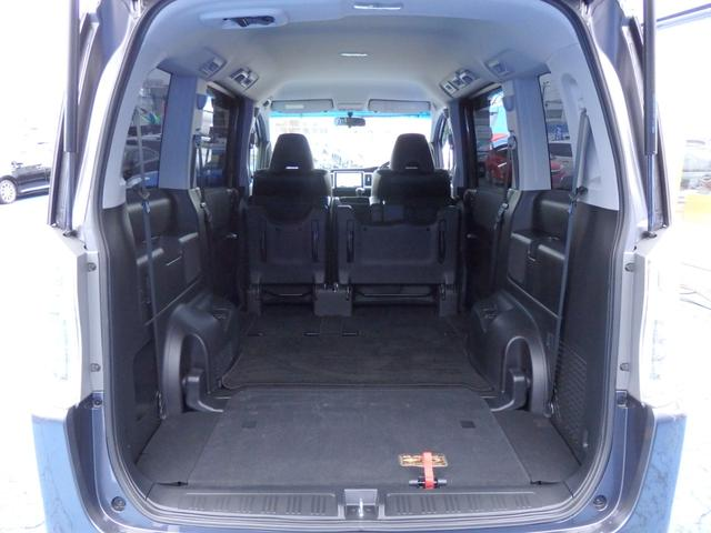 Z クールスピリット ワンオーナー車 純正SDナビ HID 両側パワースライドドア ハーフレザーシート ETC(16枚目)