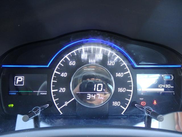 e-パワー X 社外メモリーナビ オートライト 衝突軽減ブレーキ 純正15AW ETC(26枚目)