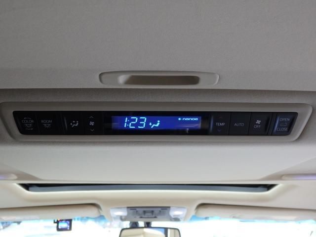 3.5GF 社外メモリーナビ LED 衝突軽減ブレーキ 両側パワースライドドア レザーシート サンルーフ ETC(37枚目)