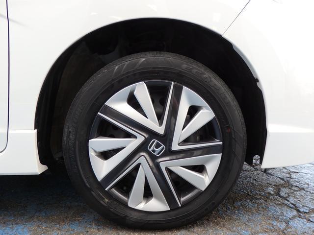 ハイブリッド 4WD 社外SDナビ 衝突軽減ブレーキ 横滑り防止 バックカメラ ETC(12枚目)