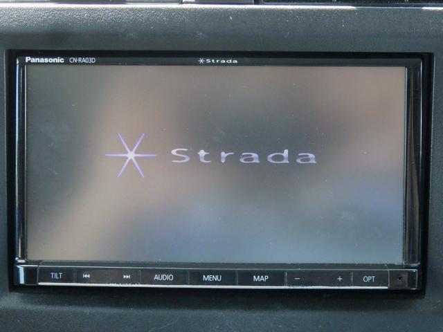 ワイルドウインド 4WD 社外メモリーナビ レザーシート 純正16AW ヒーテッドドアミラー ETC(6枚目)