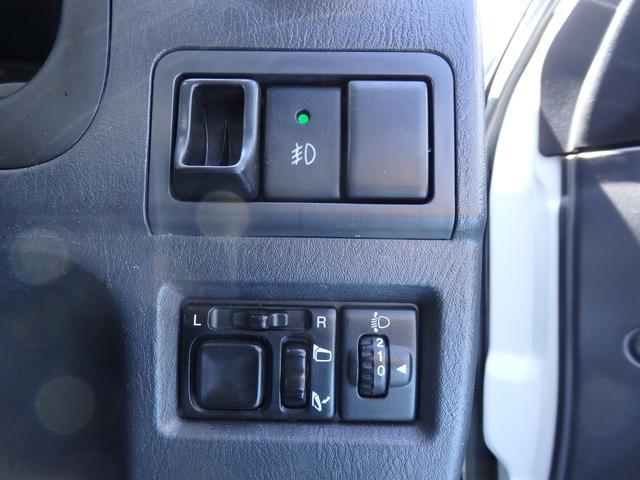 ワイルドウインド 4WD 社外メモリーナビ レザーシート 純正16AW ヒーテッドドアミラー ETC(29枚目)