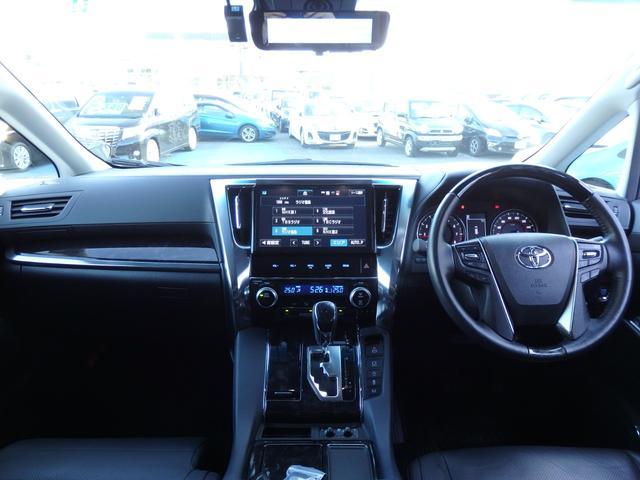 2.5Z Gエディション 4WD ワンオーナー車 純正SDナビ LED 衝突軽減ブレーキ 両側パワースライドドア ETC(3枚目)