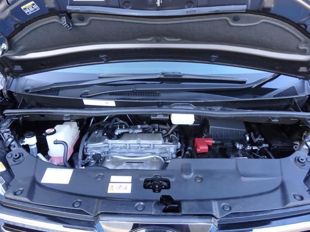 2.5Z Gエディション 4WD ワンオーナー車 純正SDナビ LED 衝突軽減ブレーキ 両側パワースライドドア ETC(25枚目)