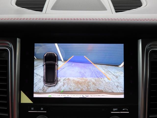 マカンGTS 4WD 純正HDDナビ HID 衝突軽減ブレーキ レザーシート 純正20AW サンルーフ パドルシフト ETC(7枚目)