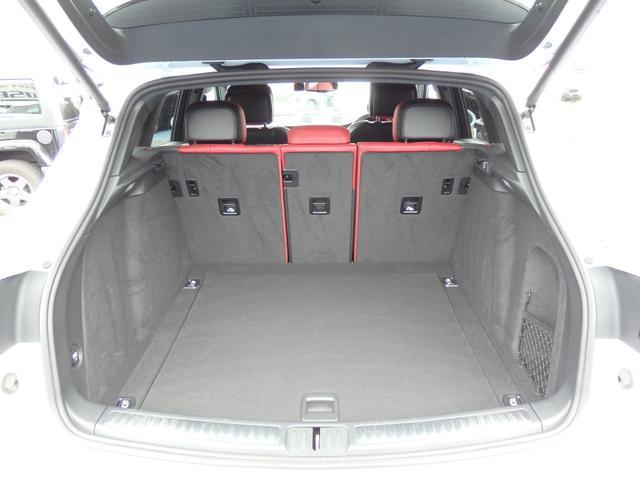 マカンGTS 4WD 純正HDDナビ HID 衝突軽減ブレーキ レザーシート 純正20AW サンルーフ パドルシフト ETC(14枚目)