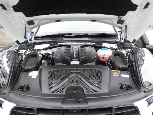 マカンGTS 4WD 純正HDDナビ HID 衝突軽減ブレーキ レザーシート 純正20AW サンルーフ パドルシフト ETC(25枚目)