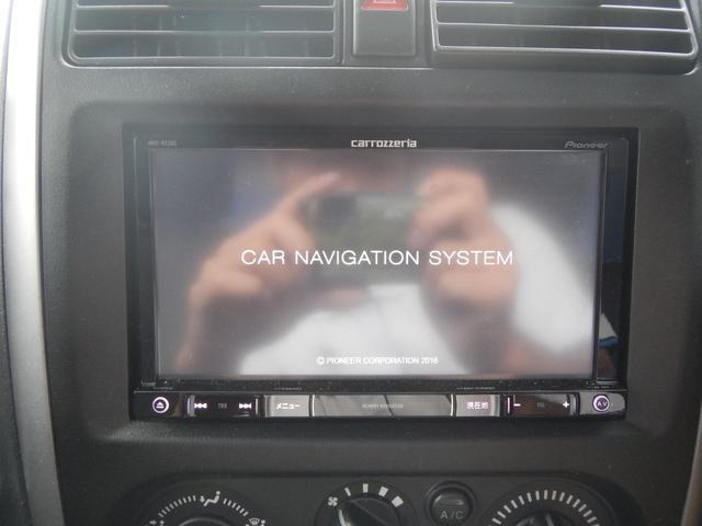 XG 4WD 社外メモリーナビ ライトレベライザー フォグライト ETC(6枚目)