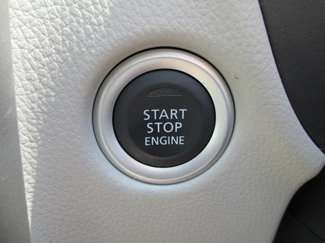 X 4WD 社外SDナビ プッシュスタート シートヒーター 社外15AW アイドリングストップ ETC(10枚目)