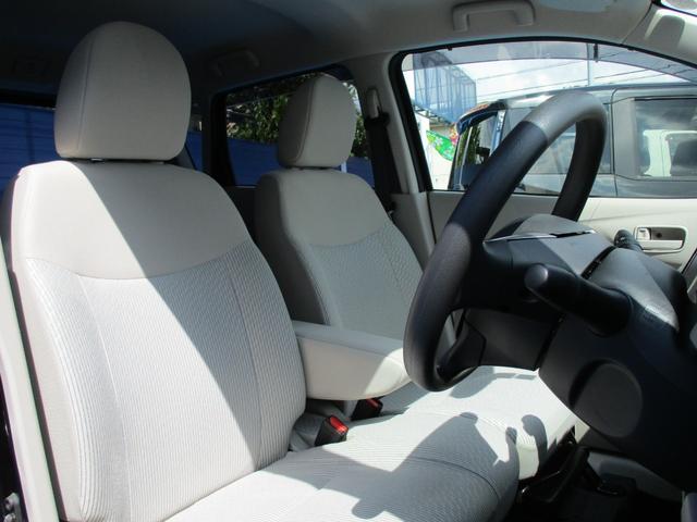 X 4WD 社外SDナビ プッシュスタート シートヒーター 社外15AW アイドリングストップ ETC(13枚目)