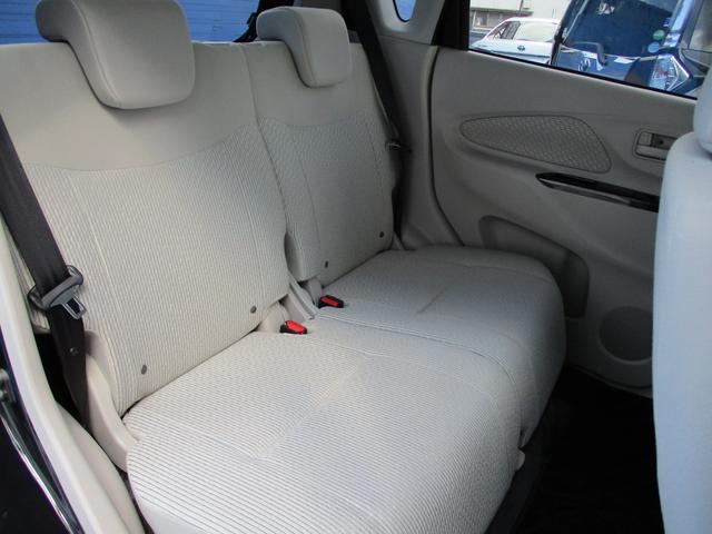 X 4WD 社外SDナビ プッシュスタート シートヒーター 社外15AW アイドリングストップ ETC(14枚目)
