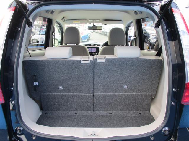 X 4WD 社外SDナビ プッシュスタート シートヒーター 社外15AW アイドリングストップ ETC(15枚目)