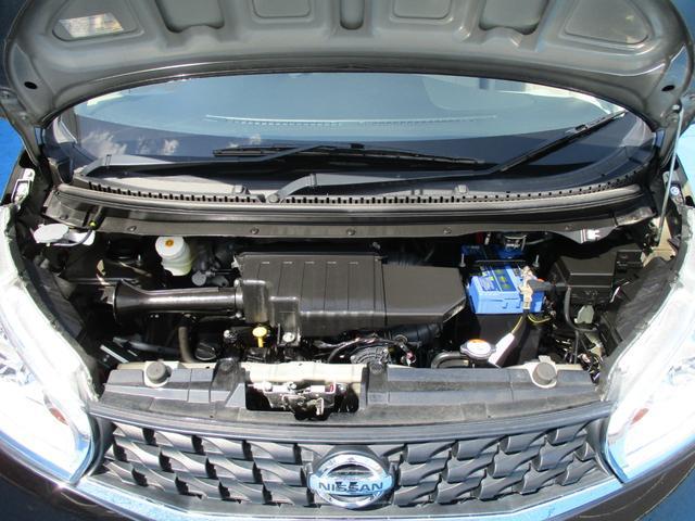X 4WD 社外SDナビ プッシュスタート シートヒーター 社外15AW アイドリングストップ ETC(26枚目)