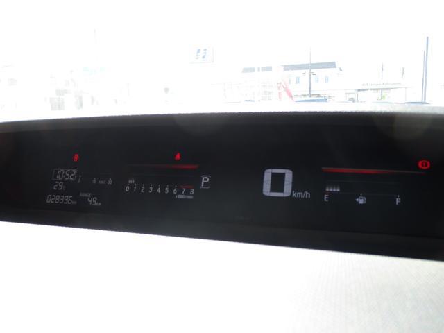 スパーダ 純正メモリーナビ LED 両側パワースライドドア アイドリングストップ ETC(27枚目)