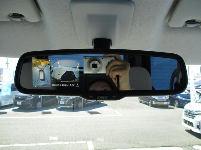 T セーフティパッケージ 4WD ワンオーナー車 社外SDナビ 衝突軽減ブレーキ 左側パワースライドドア シートヒーター ETC(7枚目)