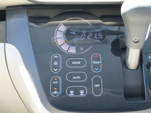 T セーフティパッケージ 4WD ワンオーナー車 社外SDナビ 衝突軽減ブレーキ 左側パワースライドドア シートヒーター ETC(9枚目)