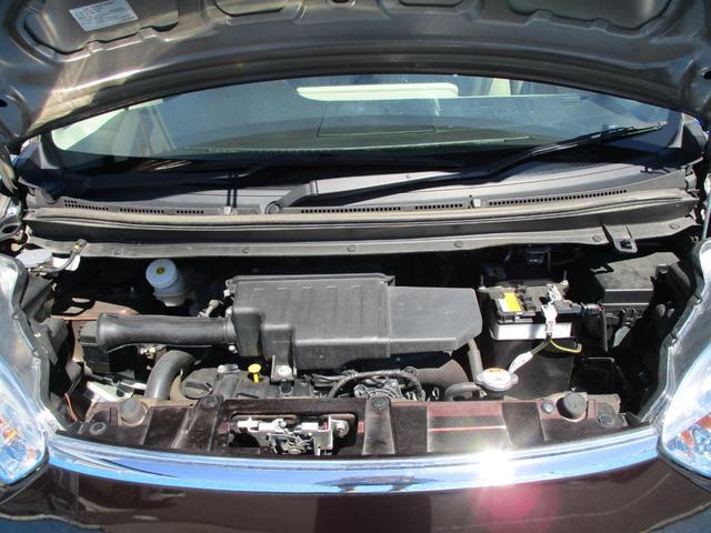 T セーフティパッケージ 4WD ワンオーナー車 社外SDナビ 衝突軽減ブレーキ 左側パワースライドドア シートヒーター ETC(24枚目)