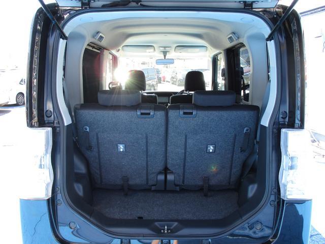 カスタムRS ワンオーナー車 社外SDナビ HID 両側パワースライドドア 純正15AW ETC(15枚目)