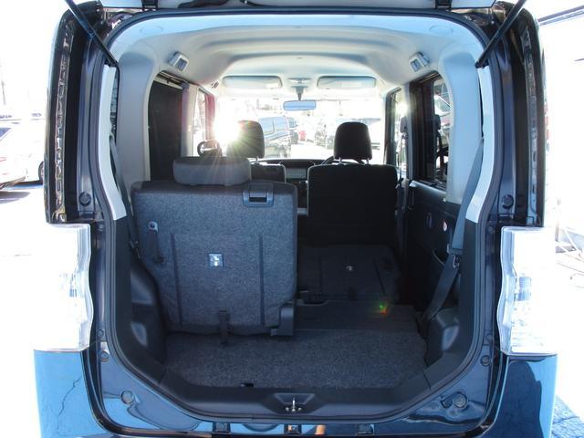 カスタムRS ワンオーナー車 社外SDナビ HID 両側パワースライドドア 純正15AW ETC(16枚目)